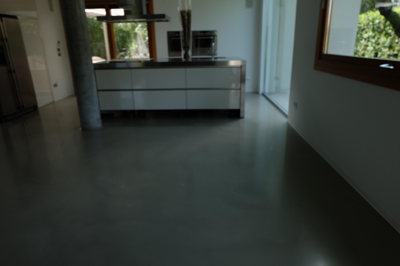 Pavimento In Resina Foto trattamento del pavimento in resina - gea - impresa di